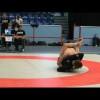 SW SM 2010 -79kg Erik Larsson vs Mehdi Riahi