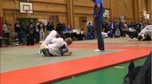 BJJ SM 2011 Herrar seniorer -82,3kg Alexander Musi Wennergren vs Filipe Machado