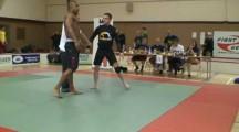 SW SM 2009 -79kg Nicholas Musoke vs Henrik Edström