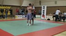 SW SM 2009 -79kg Robert Bobby Sundel vs Bahram Seifkhani