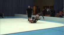 ADCC European Championship 2011 -65,9kg Tero Tamminen vs Ross Corrigan
