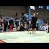 SGL final 2011 Avancerade -99kg Mikael Marffy vs Joachim Claesson
