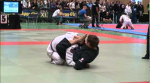 NOC 2012 herrar adult lilabälte -76kg Johannes Lundström vs Hamad Stefan Orsud