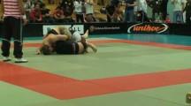 ESWT 2009 -88kg Alexander Bergman vs Tulle Edman