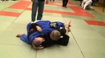 Tapout 2010-11-20 White belt Middle Mattias Czifrik vs unknown4