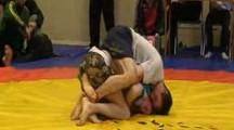 ESWT 2008 – Match 18. -65kg. Carlos Legazzi Prana JJ vs unknown