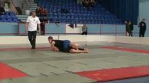 Grapplers Paradise 5 +91kg match 54 final Rickard Ovsiannikov vs Per Stenqvist