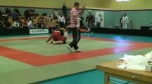 ESWT 2009  +98kg Per Stenqvist vs Zeljko Pranjic