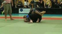 ESWT 2009 -80kg Soleman Bojang vs Filip Almqvist