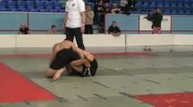 Grapplers Paradise 5 -67kg match 50 final Marcel Hren vs Leandro Fuica