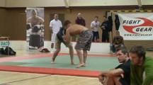 SW SM 2009 -91kg Final Arasto Nejat vs Alexander Bergman del 1