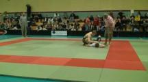 ESWT 2009 -75kg Claes Beverlöv vs Svante Eklund