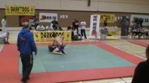 SW SM 2009 -67kg Martin Fredriksson vs Govand Nekshbandi