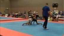 SW SM 2011 -73kg Efraim Gershater vs Jonas Tesfay