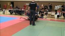Gameness XI Nybörjare -73kg Linus Ahlbäck vs unknown 10