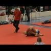 Alive SWT 1 -70kg Nybörjare Final Pierre Nyhte vs Stefan Praljik