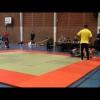 ESWT 2012 herrar -75kg Johannes Lundström vs Patrik Haddad