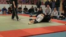 ESWT 2010 -88kg Final Tulle Edman vs Markus Forsberg