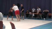 ADCC European Championship 2011 +99kg Mateusz Juskowiak vs Josip Matkovic