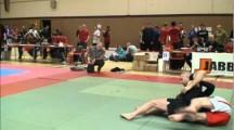 Gameness XI Nybörjare -73kg Jens Nylander vs unknow 6