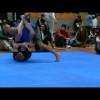 SGL final 2011 Fortsättare -77kg Heytham Rabhi vs Anton Edin