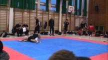 SGL final 2012 herrar nybörjare -62kg unknown8 vs unknown9
