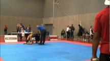 SW SM 2011 -79kg Linus Nyman vs Andreas Olsson