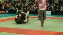 ESWT 2009 -80kg Viktor Löfgren vs Amir Ghaemian