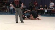 ADCC European Championship 2011 -87,9kg David Bielkheden vs Peter Sobotta