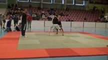 ESWT 2010 -75kg Reza Madadi  vs Manne Byrman