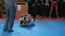 SGL Öst 090322 unknown vs unknown