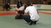 SW SM 2009 -79kg Tomas Dalkowski vs Rickard Fransson
