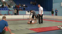 Grapplers Paradise 5 -73kg match 51 final Emil Varneson vs Ralf Carneborn
