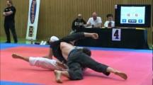 NOC 2012 herrar adult blåttbälte -88,3kg Joachim Sveinson vs Joel Claesson