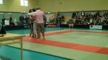 ESWT 2009 -70kg Omid Azad vs Olle Råberg