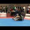SW SM 2011 -79kg final Jason Brudvik vs Alexis Bexar