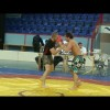Grapplers Paradise 4 -77kg Johan Westerberg vs Martin Persson