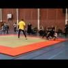 ESWT 2012 herrar -70kg Eli Elias vs Ahmed Alsmadi