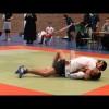 ESWT 2012 herrar -65kg Hashim Waly vs Amanj Azari