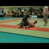 ESWT 2009 -88kg Jocke Kvarnström vs Yoel Grundemark