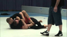 ADCC European Championship 2011 -87,9kg Toni Lindén vs Alexander Bergman
