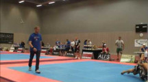 SW SM 2011 -73kg unknown 1 vs unknown 2