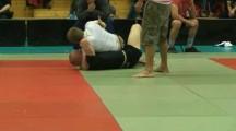 ESWT 2009 -75kg Daniel Rosendahl vs Svante Eklund