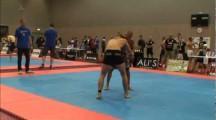 SW SM 2011 -73kg Frank E Barman vs Freddie Holmgren