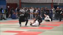 BJJ RM 2012 herrar -70kg Olle Råberg vs unknown 5