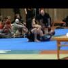 SGL final 2011 Avancerade -77kg Ralf Carneborn vs Jason Brudvik