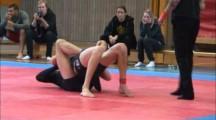 Primate Cup 2012 herrar -84kg David Colas Åberg vs Emil Jansson