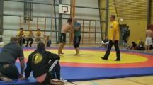 ADCC Swedish Open 1 Final -87,9kg Alexander Bergman vs Mikko Suvanto