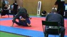 NOC 2012 herrar adult blåttbälte -88,3kg Joachim Sveinson vs Maximilian Reyes Olsson