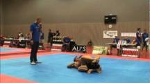 SW SM 2011 -73kg Frank E Barman vs Martin Persson